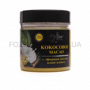 Масло кокосовое Mayur с эфирным маслом иланг-иланг