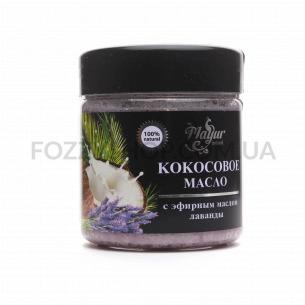 Масло кокосовое Mayur с эфирным маслом лаванды