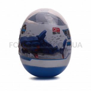 Конструктор Морской житель в яйце