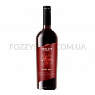 Вино Коблево Баккара...
