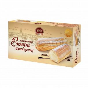 Пирожные БКК Эклер Французский