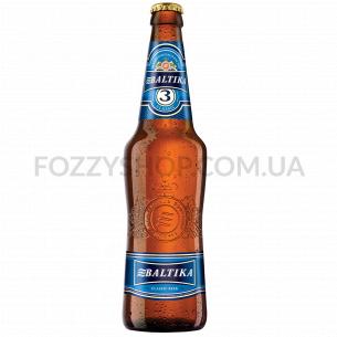 Пиво Балтика №3...
