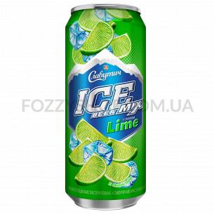 """Пиво """"Славутич  ICE Mix..."""