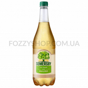 Сидр Somersby