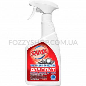 Чистящее средство для плит...