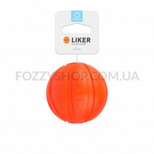 Мячик Liker диаметр 7см