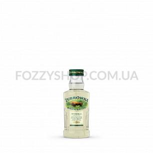 Настойка Zubrowka