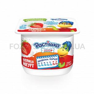 Йогурт Растішка з фруктовим...