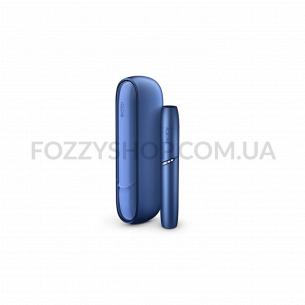 Комплект IQOS 3 DUO, Синий