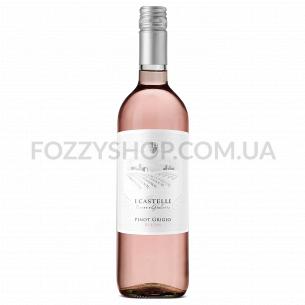 Вино I Castelli Pinot...