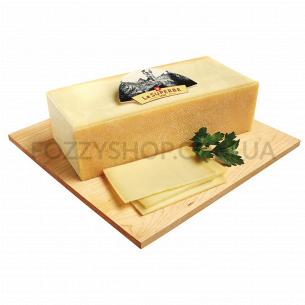 Сыр Le Superbe Грюйер 49%