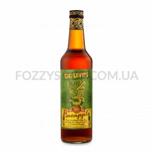 Ром Tiki Lovers Pineapple Flavored Rum