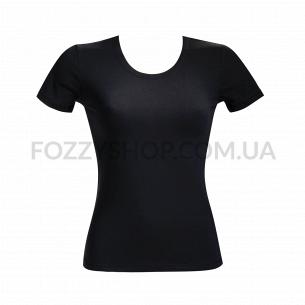 Футболка женская SeaLine 310-002 black L