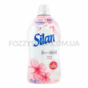 Ополаскиватель Silan Fresh Control Свежесть цветов