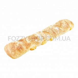 Багет подовый Прованский с сыром