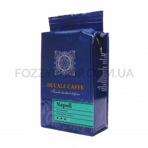 Кофе молотый Ducale Caffe Napoli натуральный жареный