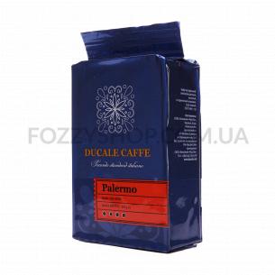 Кофе молотый Ducale Caffe Palermo натуральный жареный