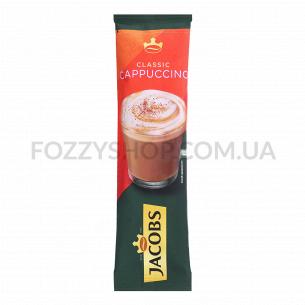Напиток кофейный Jacobs 3в1 Cappuccino