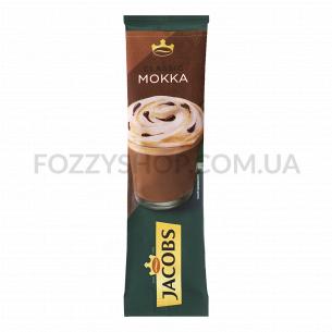 Напиток кофейный Jacobs 3в1 Mokka