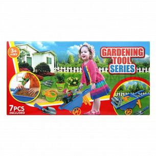 Набор игровой Веселый сад D01
