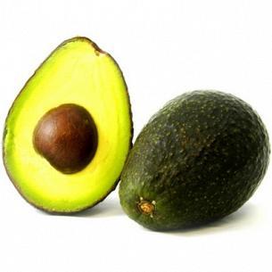 Авокадо ХААС черный