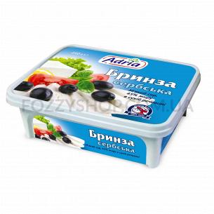 Сыр Adria Сербская брынза 45%
