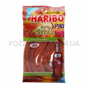 Конфеты Haribo Стикс со вкусом колы