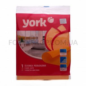 Салфетка для пола York