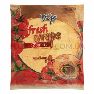 Тортилья Dijo томатная