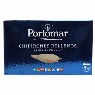 Кальмары беби Portomar в...