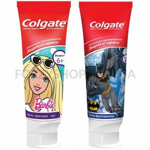 Паста зубна дитяча Colgate...