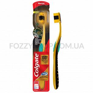 Щетка зубная Colgate 360...