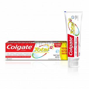 Паста зубная Colgate Total...