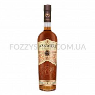 Коньяк Украины Азнаури 0.5...