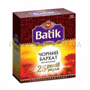 Чай Batik ф/п