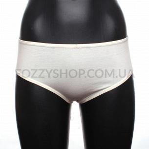 Трусы женские Ozone шорты молоко XL