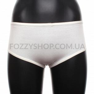 Трусы женские Ozone шорты белый XL