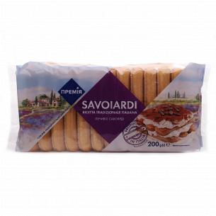 Печенье Премія Савоярди