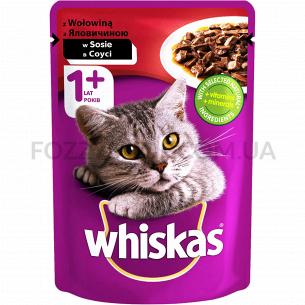 Корм для котов Whiskas с...