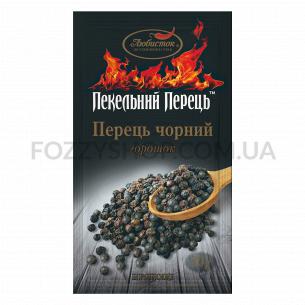 Перець чорний Любисток горошок