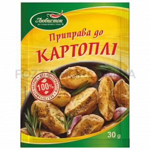 Приправа Любисток к картошке