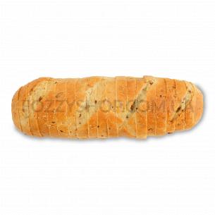 Батон Хліб Житомира 8 злаків