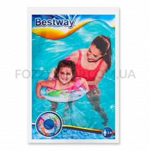 Круг Bestway для плавания Морские приключения 51см