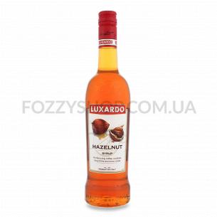 Сироп Luxardo Hazelnut