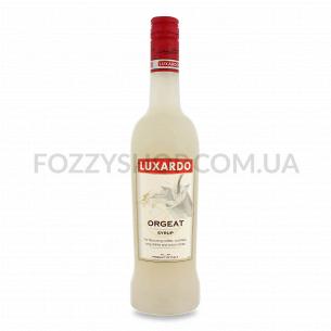 Сироп Luxardo Orgeat