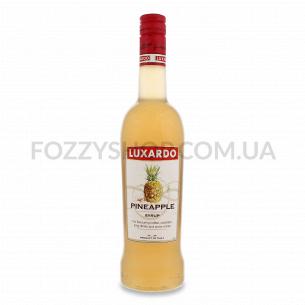 Сироп Luxardo Pineapple
