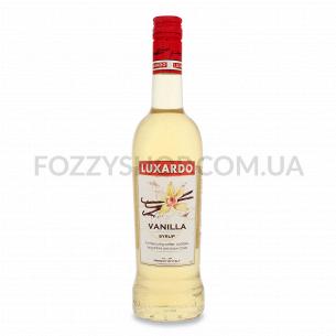 Сироп Luxardo Vanilla