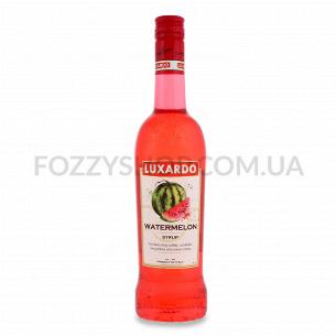Сироп Luxardo Watermelon