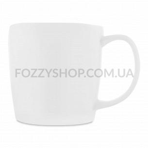 Чашка фарфоровая 400мл 12.5*9*9см