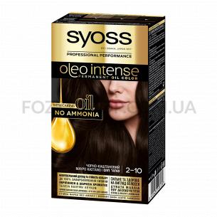 Фарба для волосся Syoss...